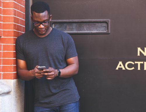 Warum sollten Handwerker eine Handy-App runterladen, um Feedback zu geben?
