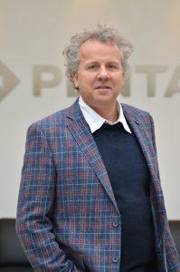BIld von Andreas Kämpf, Director Marketing Communication