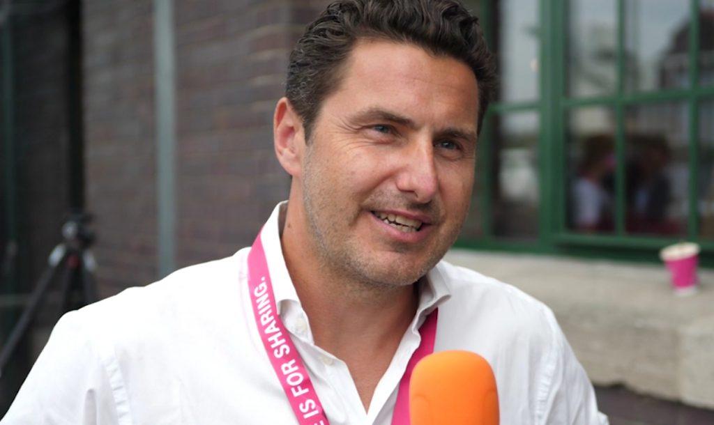 Martin Urbanek, Gründer und Geschäftsführer von openHandwerk