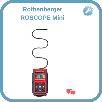 Rothenberger ROSCOPE Mini