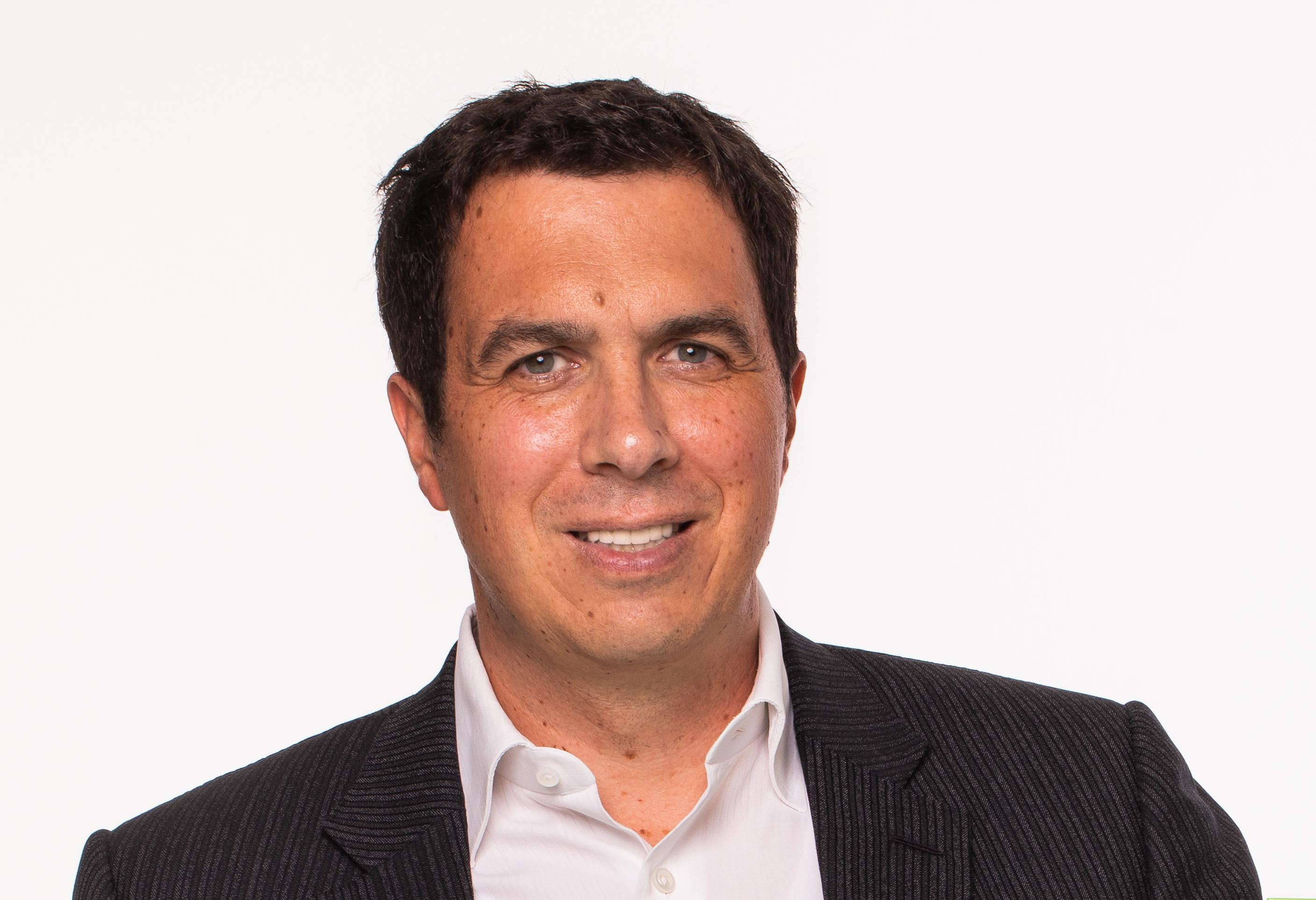 Patrick Metzler CEO GEBO