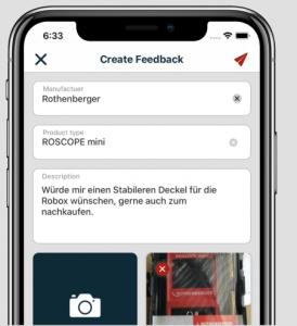 Evolute App