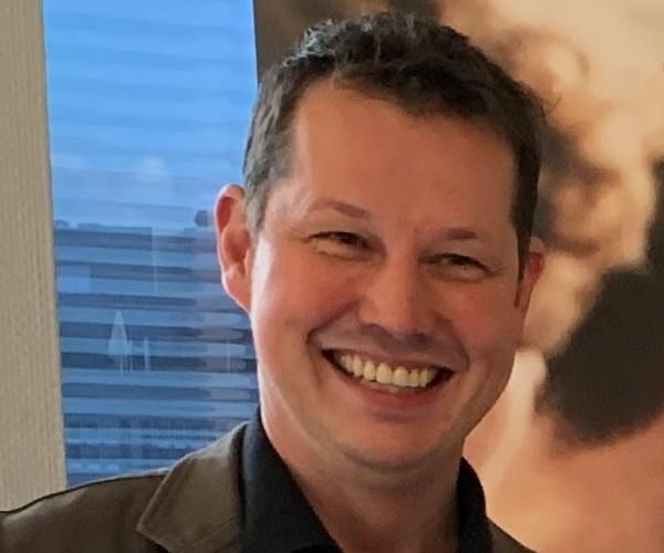 Christian Klemm Geschäftsführer Niepmann Evolute StartUp Launch Ausschnitt