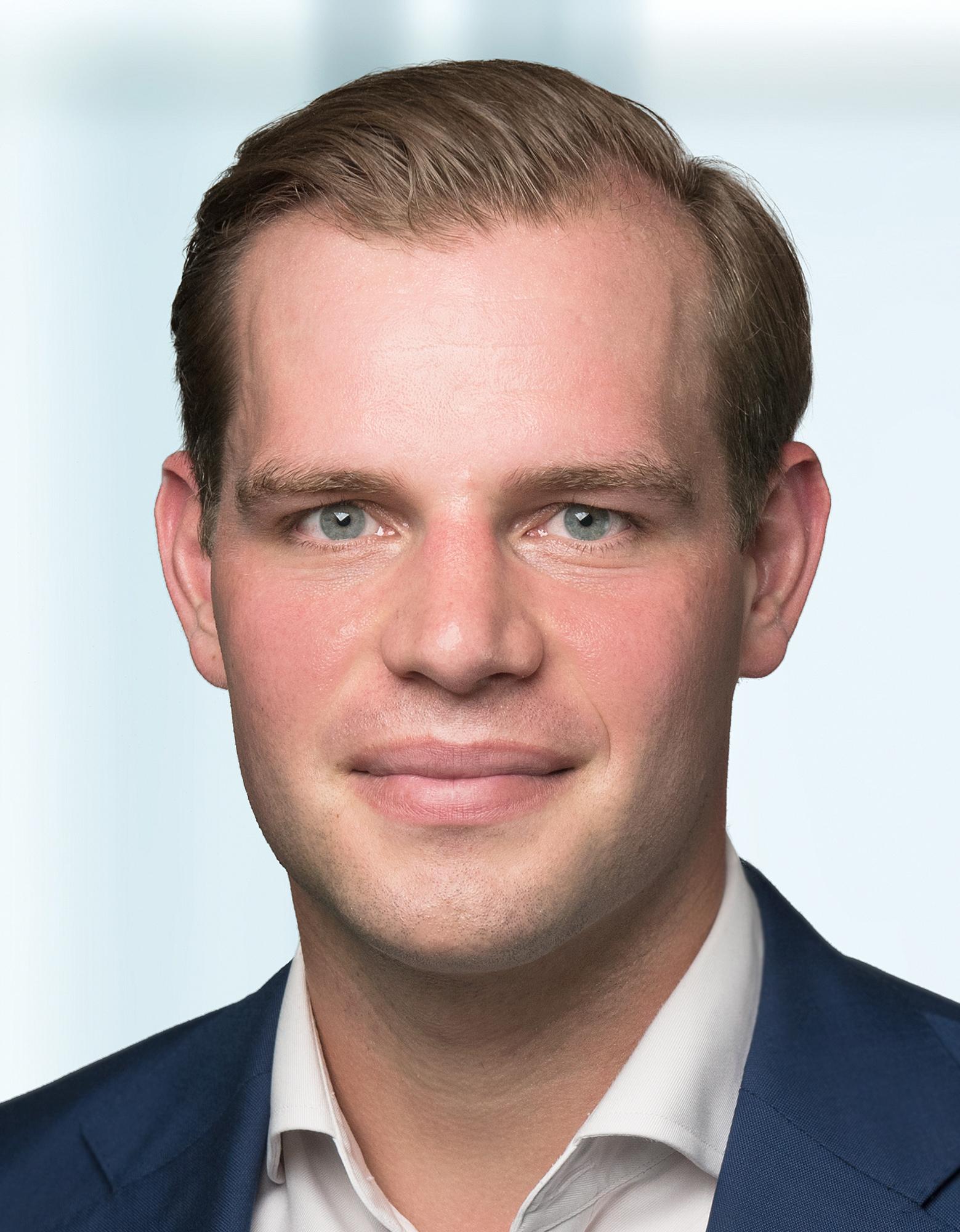 Dr.-Ing. Christian Dölle Oberingenieur Innovationsmanagement WZL RWTH Aachen Evolute StartUp Launch Ausschnitt