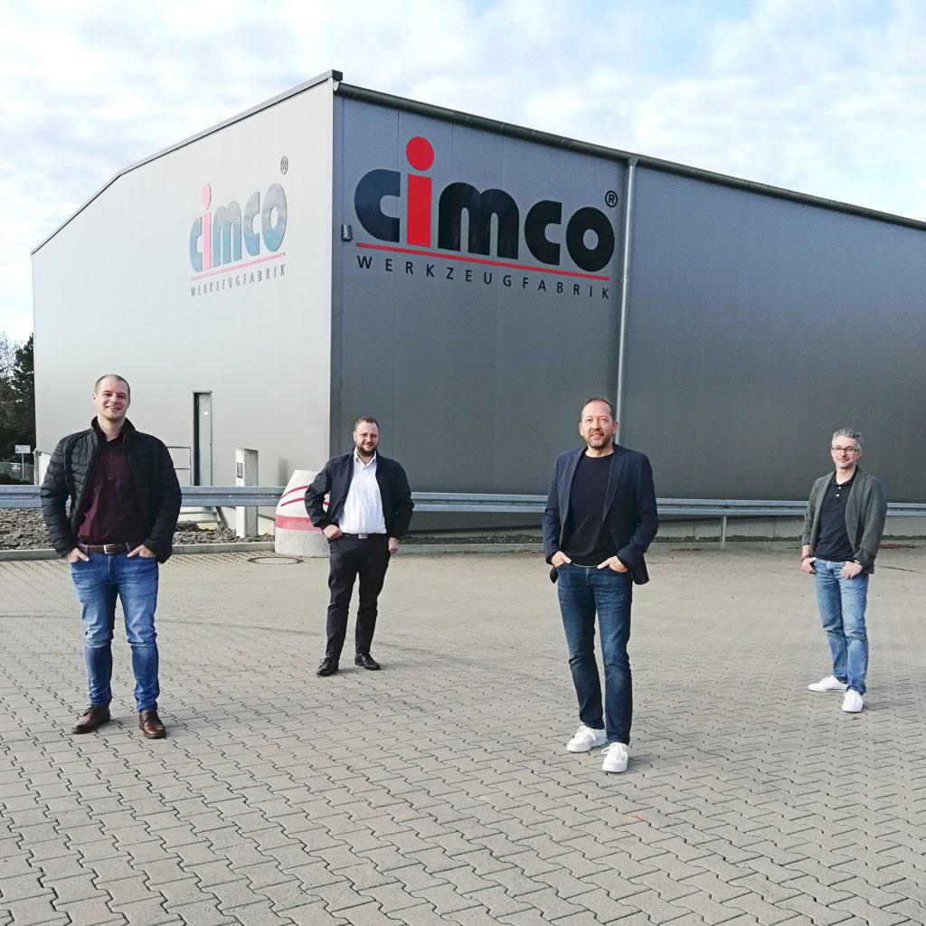 cimco team
