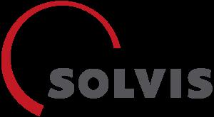 Solvis Logo Evolute