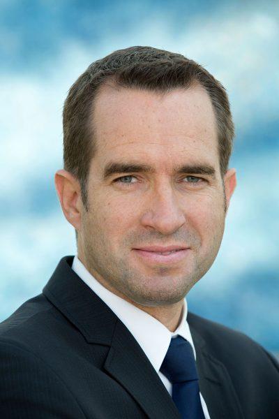 Alexander Gelsdorf